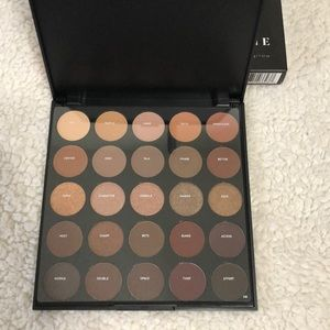 Morphe Makeup - NWT Morphe Bronzed Mocha Palette - eye shadow
